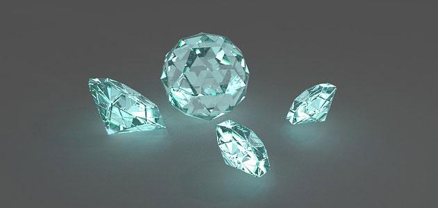 ダイヤモンドを高く売る