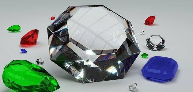 ダイヤモンドの買取まとめ