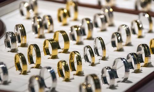 18金の指輪(リング)を今すぐ売りたい!買取相場や売り方まとめ!