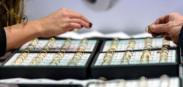 指輪を売る方法