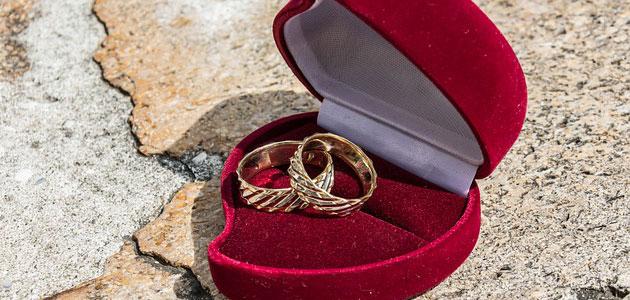 指輪を売らない