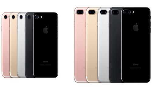 iPhone7売りたい