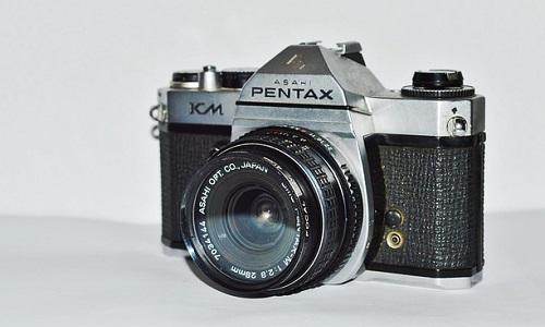 カメラを高値で売りたい!買取価格や売る時の注意事項まとめ