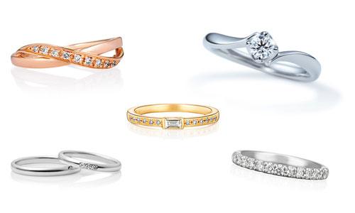 4℃の指輪を売りたい!オススメの買取業者と高く売る方法まとめ