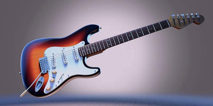 guitar買取