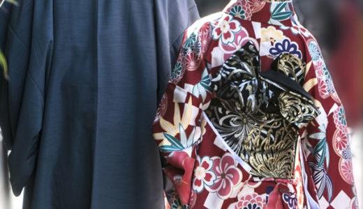 羽織(和装コート)は売れます!買取方法と高値で売れる業者をご紹介