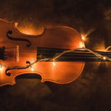 violin買取