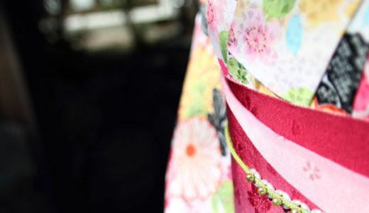 伝統工芸品の着物を売りたい方必見!買取相場や高く売る方法をご紹介