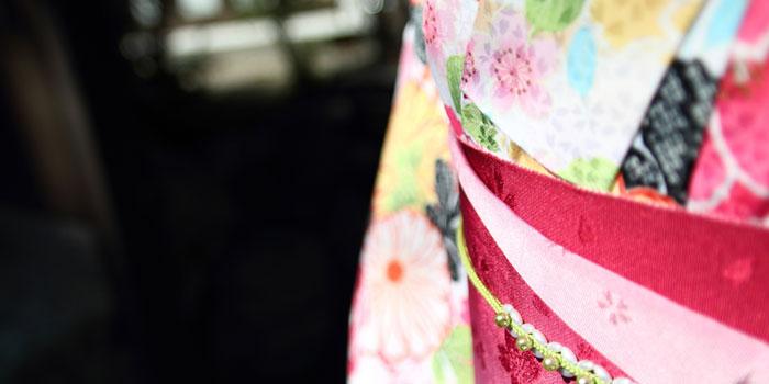 伝統工芸品 着物買取