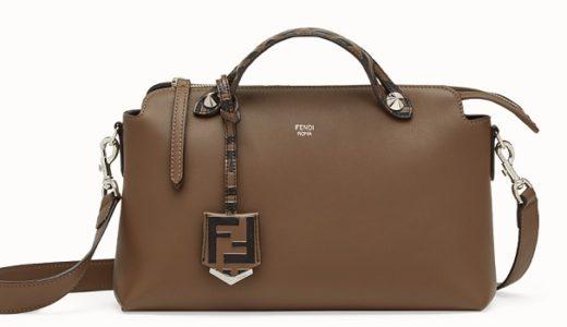フェンディ(FENDI)のバッグを高く売る手段や買取相場まとめ