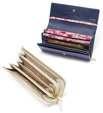 Luria 4℃ 財布買取